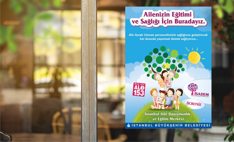 Afiş-Poster Tasarımı